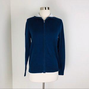Ralph Lauren Polo Golf ZIP Cotton Sweater